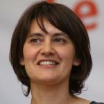 Nathalie Artaud en 2012