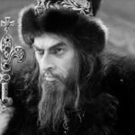 "Extrait du film ""Ivan le Terrible"" de Sergueï Eisenstein"