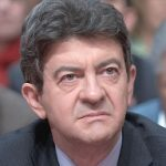 Jean-Luc Mélenchon en 2009