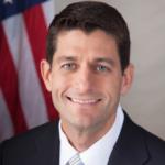 Portrait officiel de Paul Ryan en tant que membre de la Chambre (2013)
