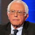 Bernie Sanders à la convention démocrate de 2016