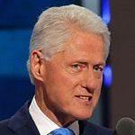 Bill Clinton à la convention démocrate de 2016