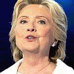 Hillary Clinton à la Convention de Philadelphie 2016