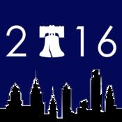 Logo de la convention démocrate de 2016