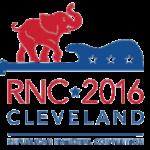 Logo de la convention républicaine de 2016