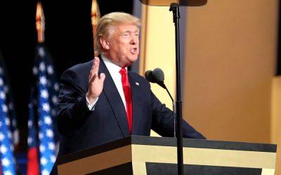 La résistible ascension de Mister Trump