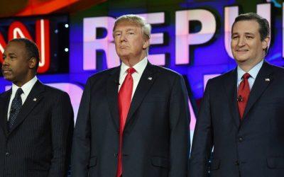 Donald Trump ou la foire aux outsiders