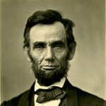 Abraham Lincoln (1863)