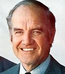 George McGovern en 1972