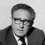 Henry Kissinger en 1976