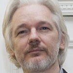 Julian Assange en 2014