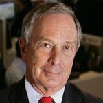 Michael Bloomberg en 2007