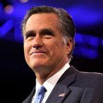 Mitt Romney en 2013