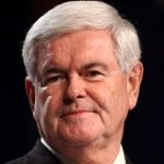 Newt Gingrich en 2011