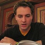 Robby Mook en 2006