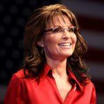 Sarah Palin en 2012