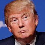 Donald Trump en août 2015