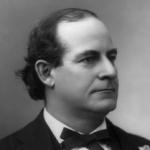 William Jennings Bryan en 1902