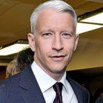 Anderson Cooper en 2010