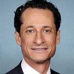 Portrait officiel d'Anthony Weiner en tant que membre de la Chambre des représentants, 2011