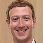 Mark Zuckerberg en 2014