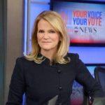 Martha Raddatz - Photo d'en-tête de son compte Twitter (octobre 2016)