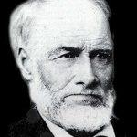 James Marshall vers 1884