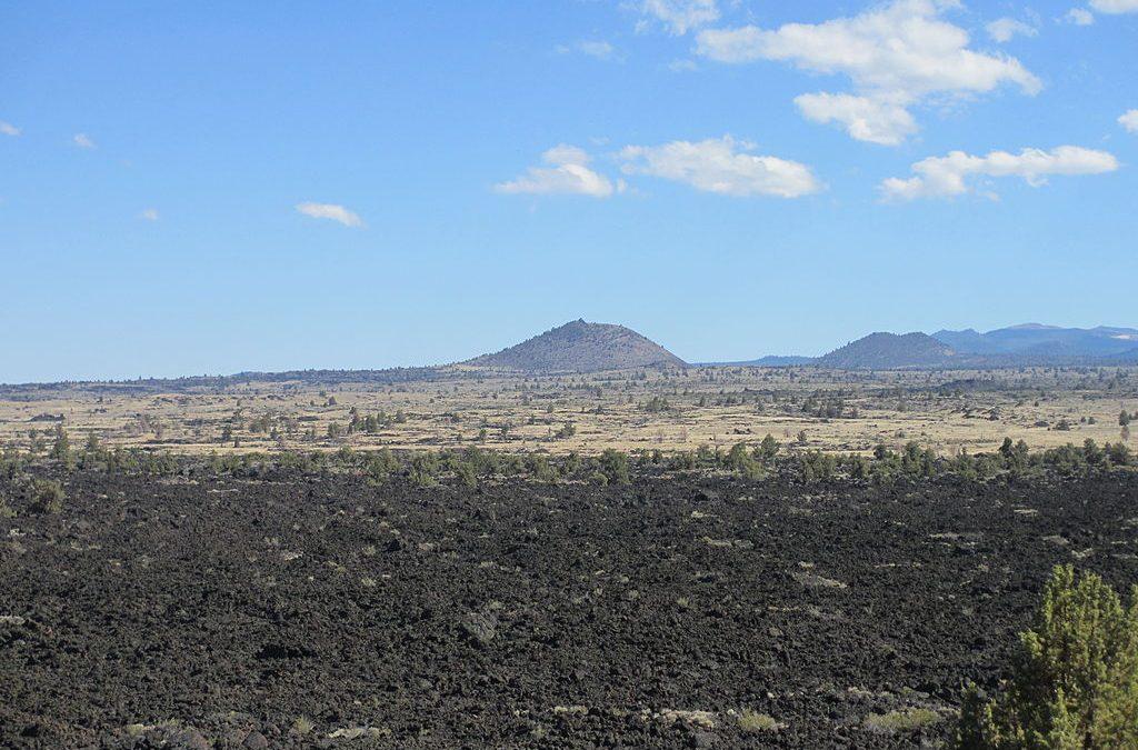 Lava Beds – L'ultime champ de guerre des Modocs