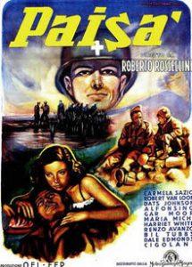 Affiche du film Paisà