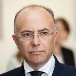 Bernard Cazeneuve en 2012