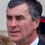 Jérôme Cahuzac en 2012