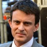 Manuel Valls en 2012