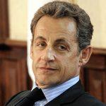 Nicolas Sarkozy en 2010