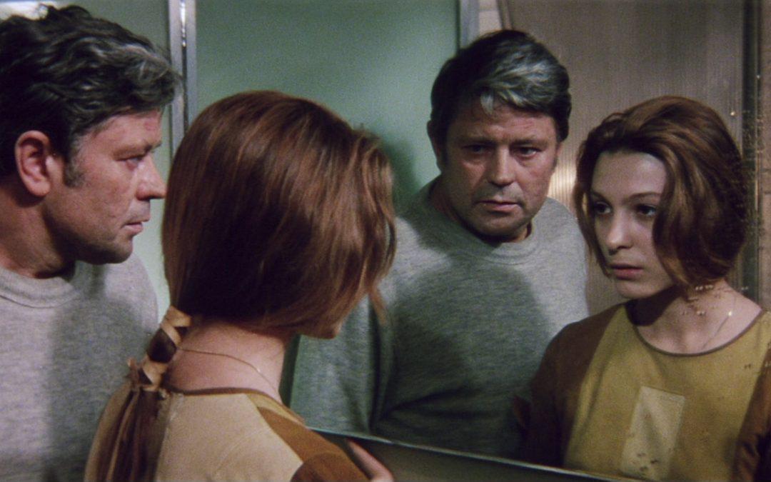 Solaris (1972) – Andreï Tarkovski