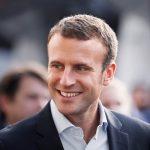 Emmanuel Macron 2016