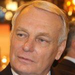 Jean-Marc Ayrault en 2014