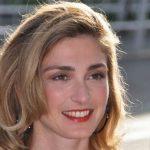 Julie Gayet en 2009