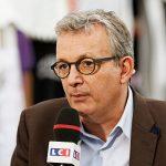 Pierre Laurent en 2013
